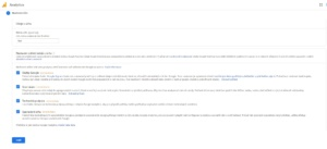 Jak založit účet Google Analytics 4